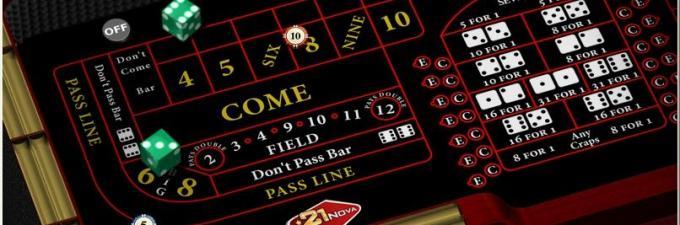 Tchoupi au casino de paris