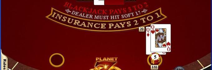 Planet 7 casino review